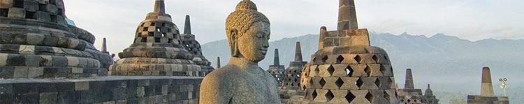 Bali Gili Explorer Indonesië rondreis