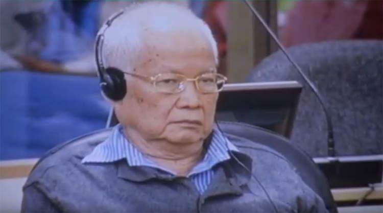 De Schaduw van Pol Pot
