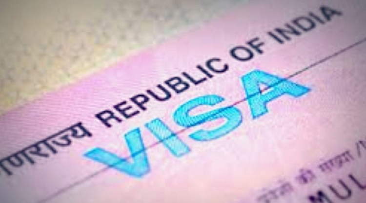 Visum India aanvragen e-Tourist Visa