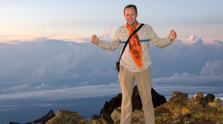 Reisblog Gunung Rinjani Lombok