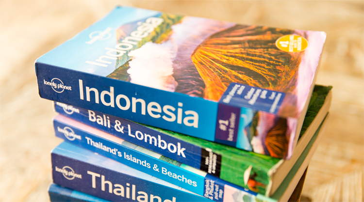 Reisgidsen Indonesië Bali & Lombok Lonely Planet Rough Guide