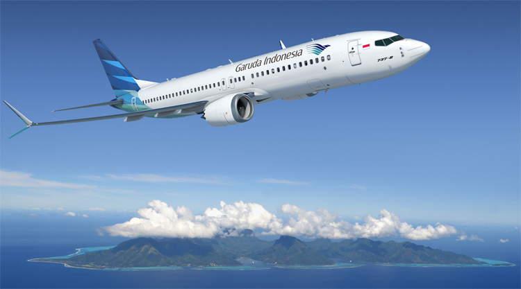 Vliegticket Bali Indonesie