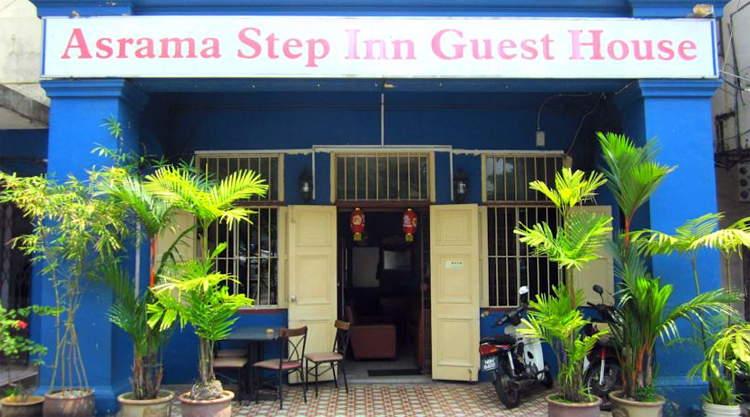 Guesthouse Kuala Lumpur hotels
