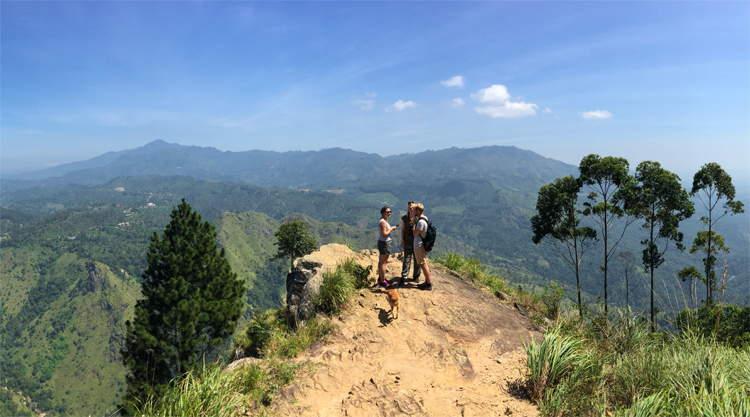 Udu Walawe Ella Kandy reisverhalen Sri Lanka 2016