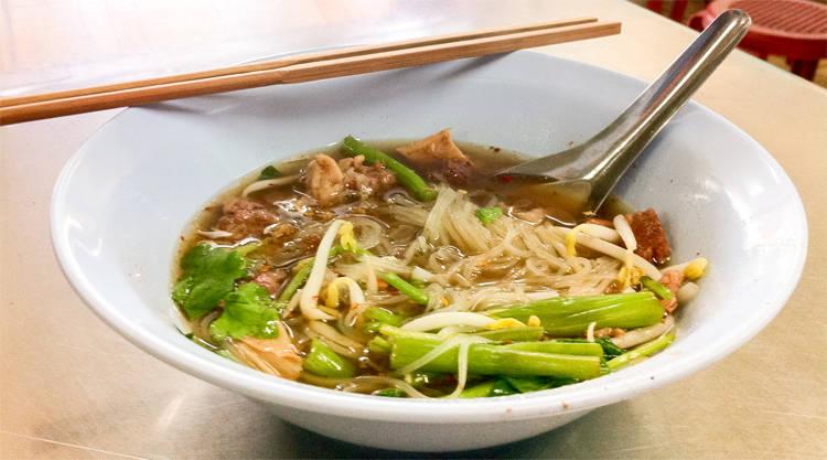 Top 10 must-eats in Thailand