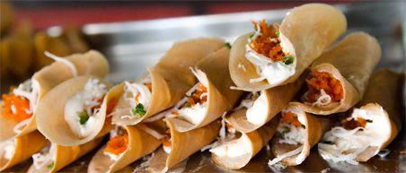 10 must eats Thailand - Verse gebakken kokoskoekjes