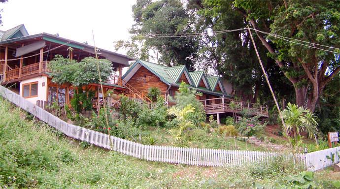 Boom House Hotel Chiang Khong