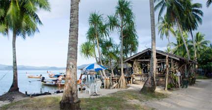 Koh Mook island life