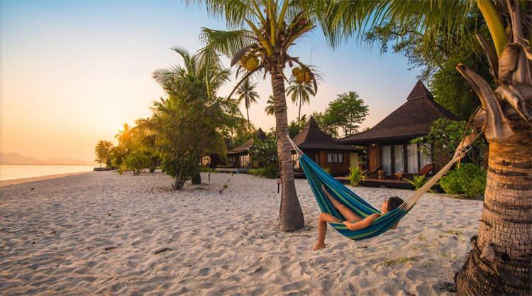 Sivalai Beach Resort Koh Mook Thailand
