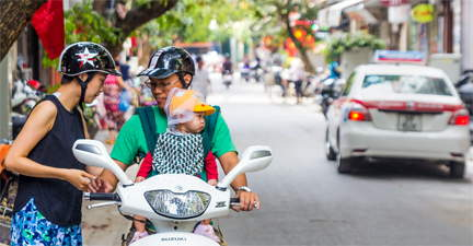 Hanoi backpacktips