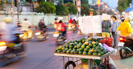 Ho Chi Minh City tips