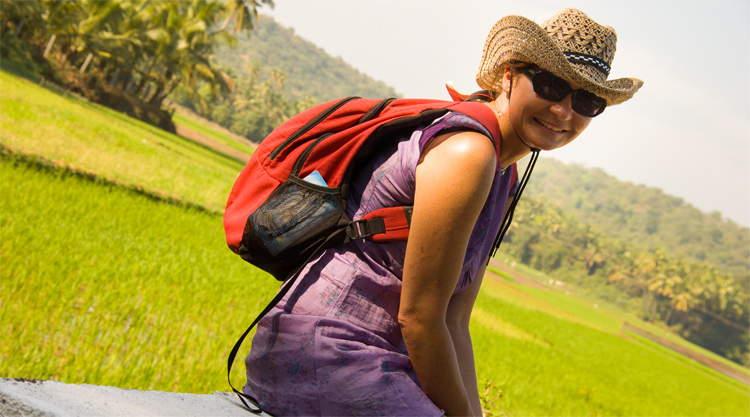 Voorbereiden backpacken Zuidoost Azië