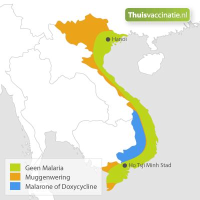 Malaria Vietnam