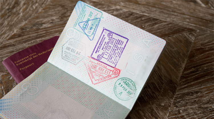 Visum Zuidoost Azië Thailand Laos Cambodja Vietnam Myanmar Maleisië Indonesië