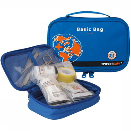 EHBO Basic Bag First Aid