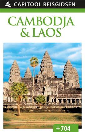 Capitool Cambodja & Laos 2017