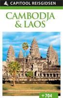 Capitool reisgids Cambodja & Laos reisgids