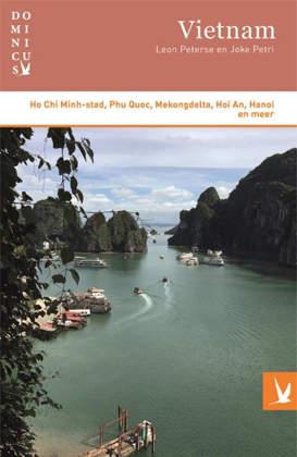 Dominicus Vietnam 2017