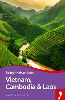 Footprint Vietnam Cambodia Laos 2019
