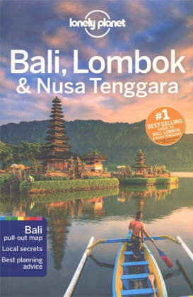 Lonely Planet Bali & Lombok 2019