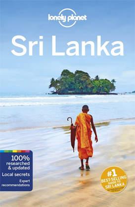 Lonely Planet Sri Lanka 2018