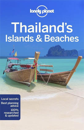 Lonely Planet Thailand's Islands & Beaches 2020