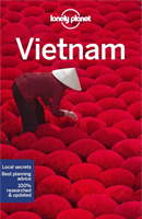 Lonely Planet Vietnam  reisgids