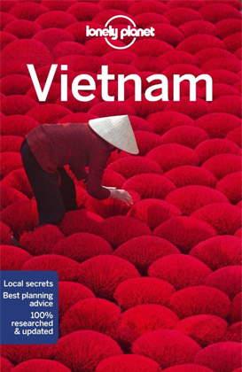 Lonely Planet Vietnam 2018