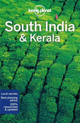 Lonely Planet South India & Kerala 2019