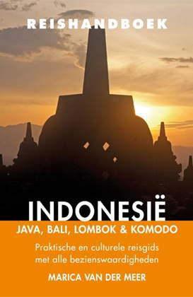 Reishandboek Indonesië 2018