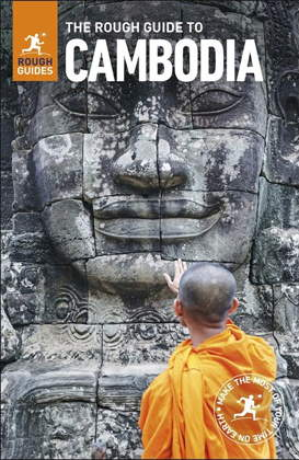 Rough Guide Cambodja 2017