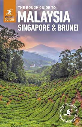 Rough Guide Malaysia & Singapore 2018