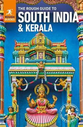 Rough Guide South India and Kerala 2017