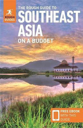 Rough Guide Southeast Asia 2021