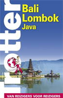 Trotter Bali Lombok Java