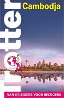 Trotter Cambodja reisgids