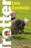 Trotter Laos Cambodja reisgids
