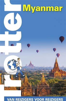 Trotter Myanmar 2015