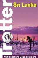 Trotter reisgids Sri Lanka