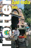 Trotter Zuid-India reisgids